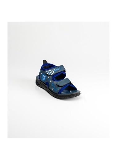 Polaris Sandalet Lacivert